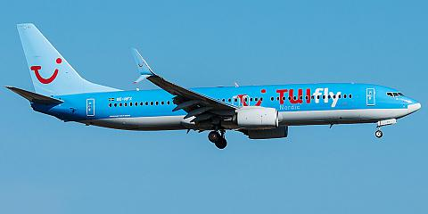 TUIfly Nordic. Airline code, web site, phone, reviews and opinions.