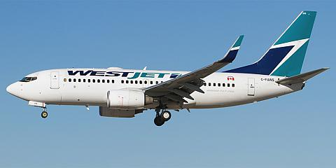 WestJet Airlines. Airline code, web site, phone, reviews and opinions.
