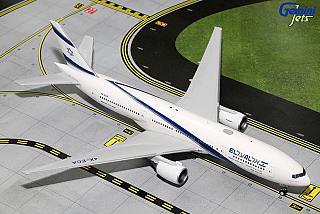 Модель самолета Boeing 777-200