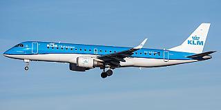 KLM cityhopper - представительство авиакомпании в Москве