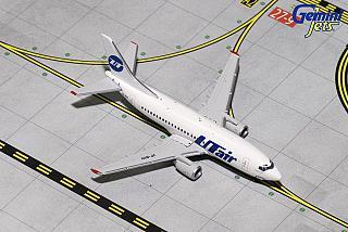 Модель самолета Boeing 737-500