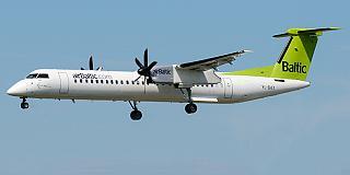 AirBaltic - представительство авиакомпании в Москве