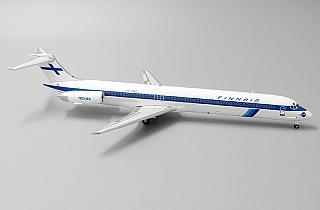 Модель самолета McDonnell Douglas MD-83
