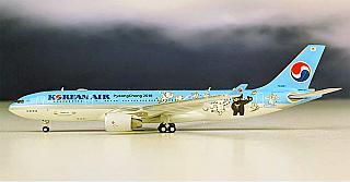 Модель самолета Airbus A330-200