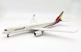 Модель самолета Airbus A350-900