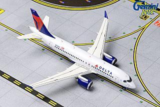 Модель самолета Airbus A220-100