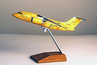 Модель самолета Антонов Ан-148