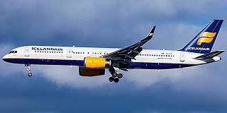 Icelandair  - представительство авиакомпании в Москве