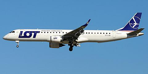LOT Polish Airlines. Airline code, web site, phone, reviews and opinions.