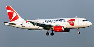 CSA - представительство авиакомпании в Москве