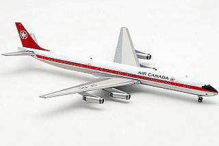 Модель самолета Douglas DC-8-63