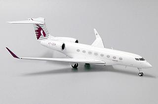 Модель самолета Grumman Gulfstream