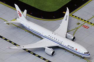 Модель самолета Boeing 787-9