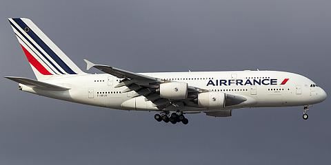 Air France. Airline code, web site, phone, reviews and opinions.