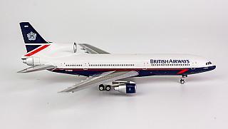 Модель самолета Lockheed L-1011 TriStar