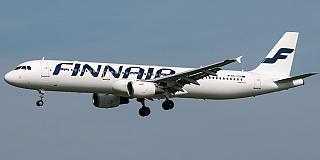 Finnair - представительство авиакомпании в Москве