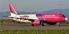 Wizz Air Bulgaria. Airline code, web site, phone, reviews and opinions.