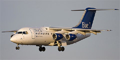 Blue1. Airline code, web site, phone, reviews and opinions.
