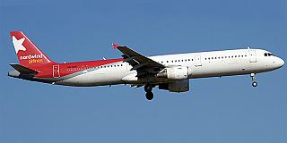 Нордвинд - авиакомпания Москвы