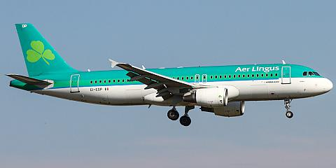 Aer Lingus. Airline code, web site, phone, reviews and opinions.
