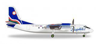 Модель самолета Антонов Ан-24РВ
