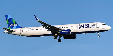 JetBlue Airways. Airline code, web site, phone, reviews and opinions.