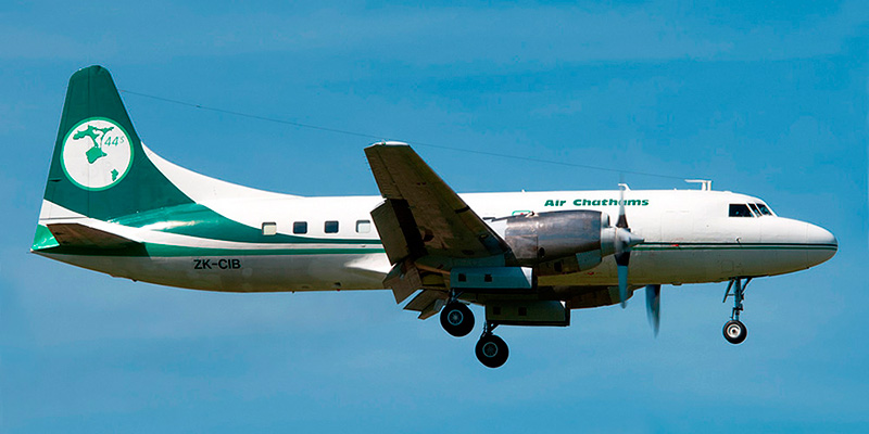 Air Chathams airline