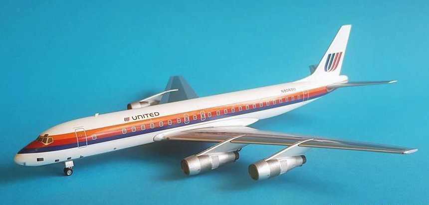 Douglas DC-8-52