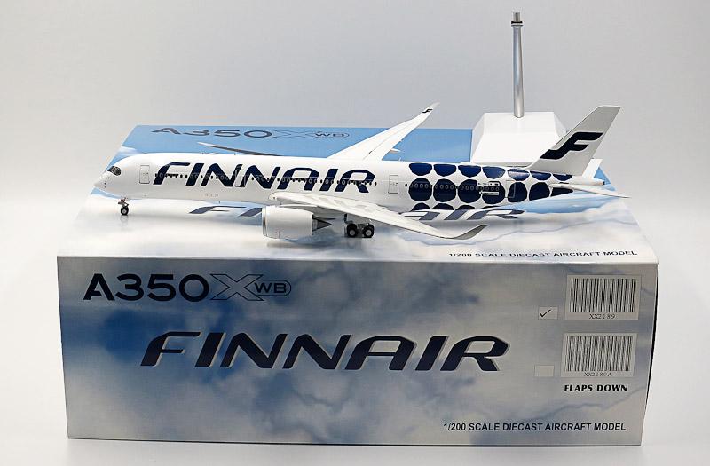 """Airbus A350-900 """"Marimekko"""""""