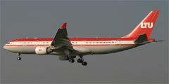 Авиакомпания ЛТУ Интернешнл Эйрвэйз (LTU International Airways)