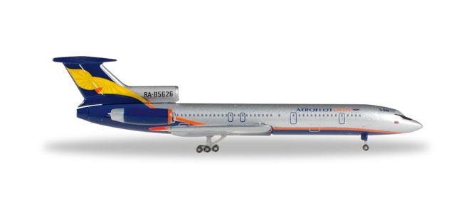 Туполев Ту-154M