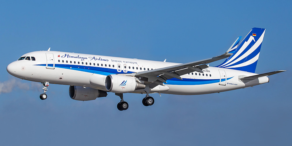 Himalaya Airlines airline