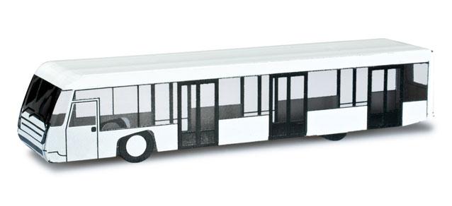 Аэропортовые автобусы