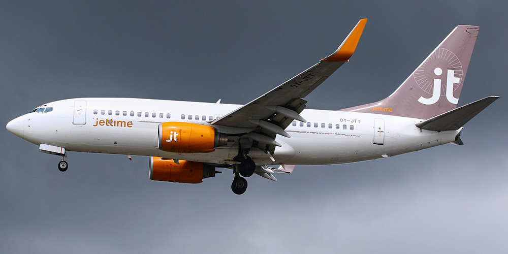 Boeing 737-700- passenger aircraft. Photos, characteristics, reviews.