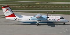 Tyrolean Airways airline