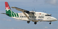Air Seychelles airline