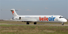 Belle Air airline
