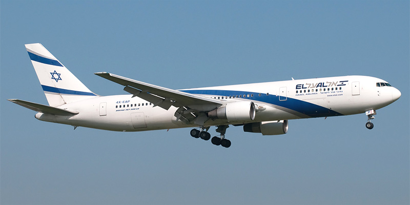 Boeing 767-300- passenger aircraft. Photos, characteristics, reviews.