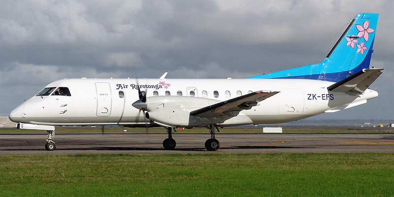 Air Rarotonga airline