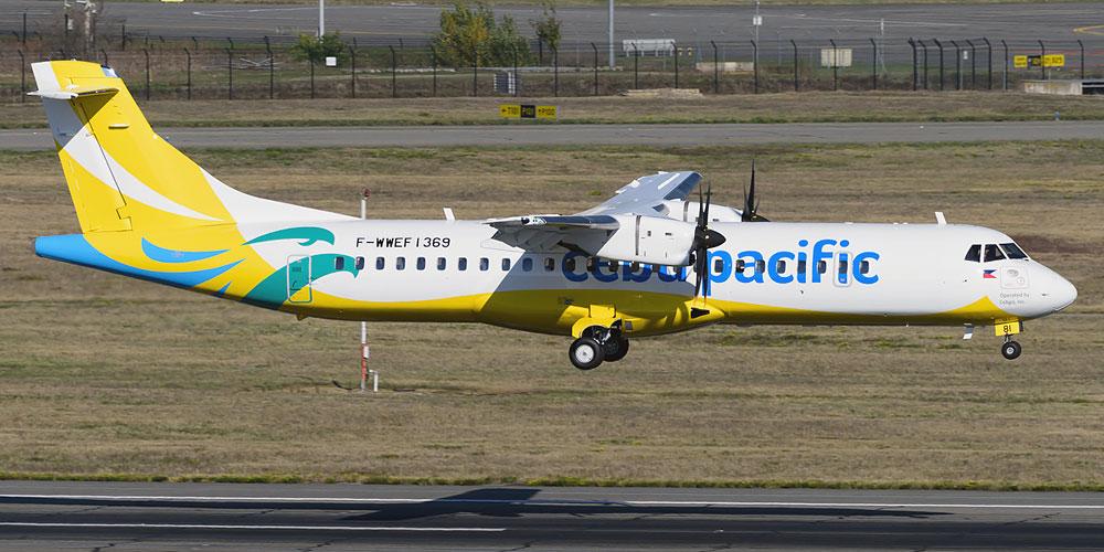Cebgo airline