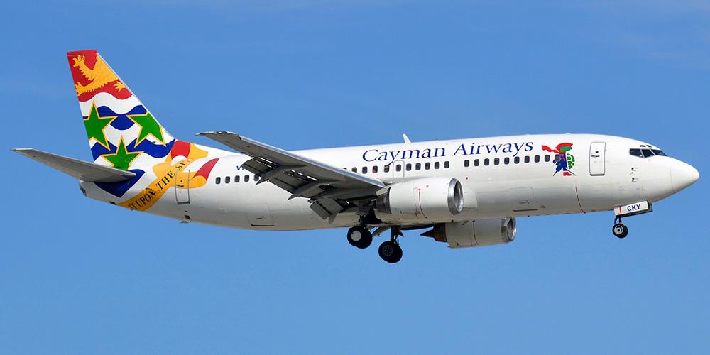 Boeing 737-300- пассажирский самолет. Фото, характеристики, отзывы.