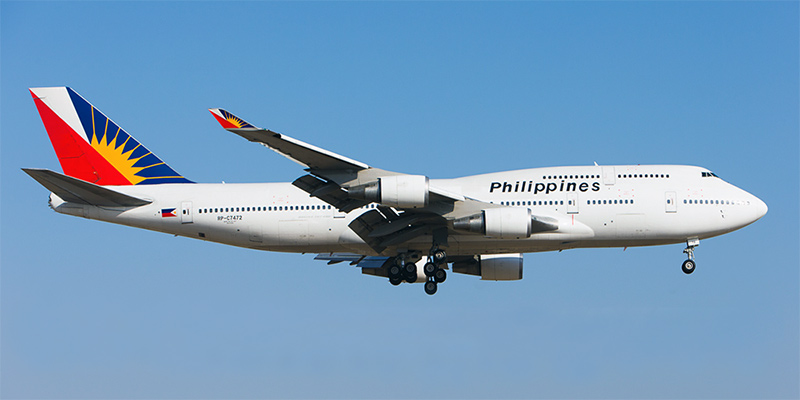 Philippine Airlines airline