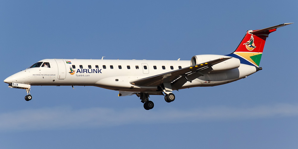 Airlink airline