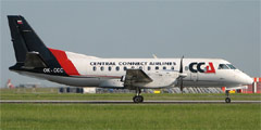 Авиакомпания Сентрал Коннект Эйрлайнз (Central Connect Airlines)