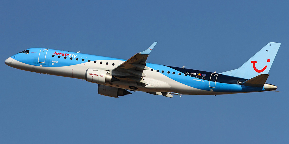 Jetairfly airline