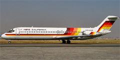 Aero California airline