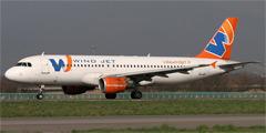 Авиакомпания Wind Jet