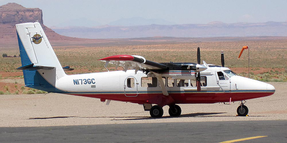 Grand Canyon Airlines airline