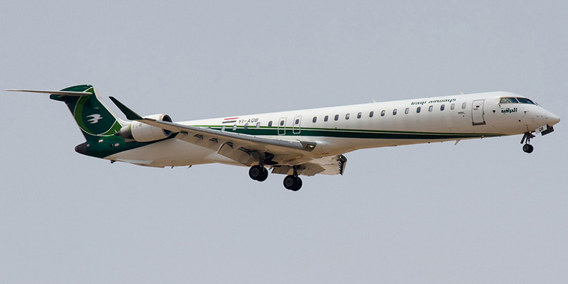Iraqi Airways airline