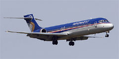Midwest Airlines airline